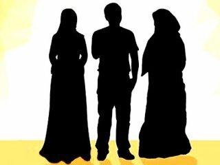 چرا مردان به سراغ چند همسری میروند؟