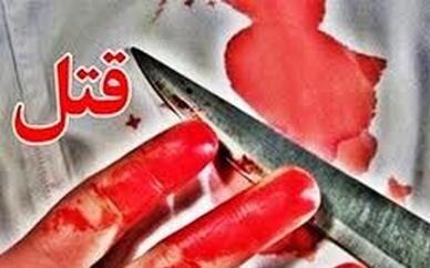 دستگیری مردی که زنش را کشت و بستهبندی کرد