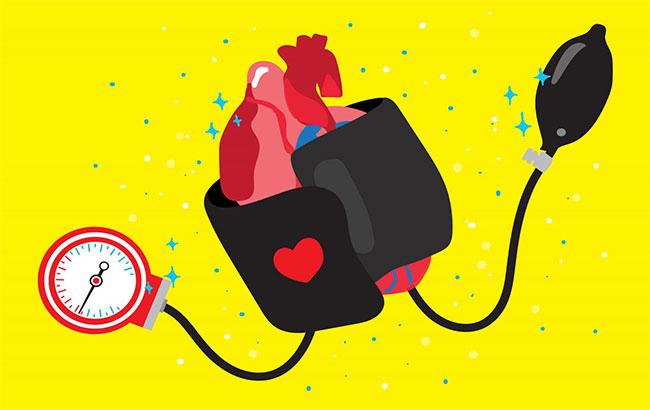 فشار خون بالا چیست و چگونه می توان آن را کنترل نمود ؟