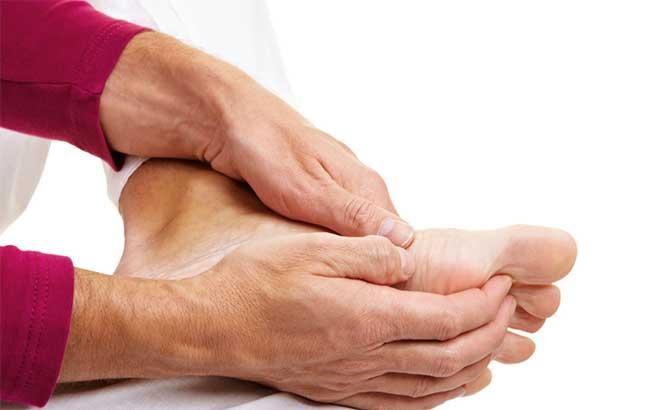 تاثیر اکسیژن درمانی بر درمان زخم پای دیابتی