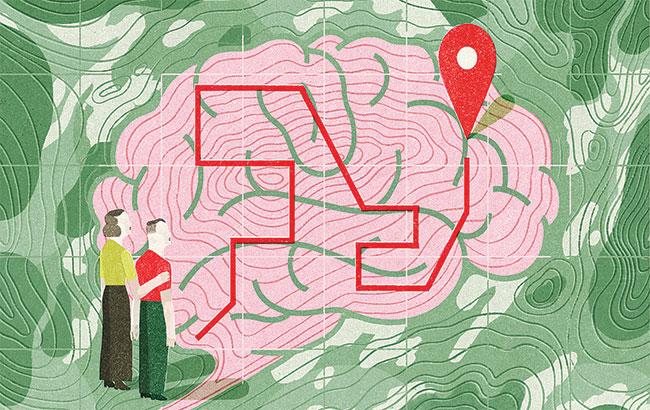 نشانهها ،علل، عوارض ، پیشگیری و درمان سکته مغزی