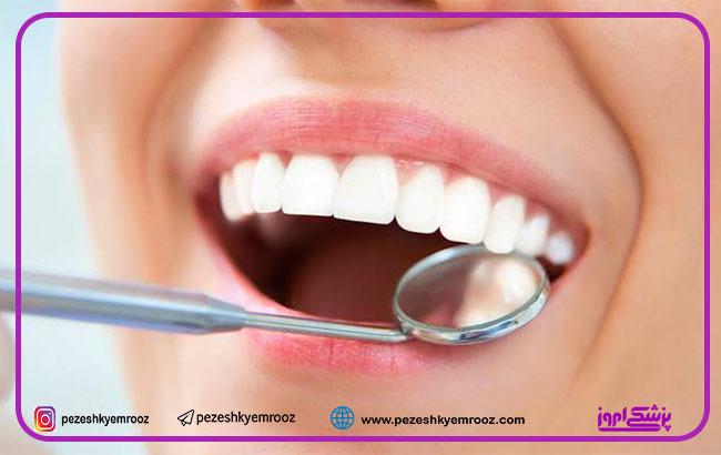 ارتباط سلامت ضعیف دهان و مرگومیر در بیماران سالخورده